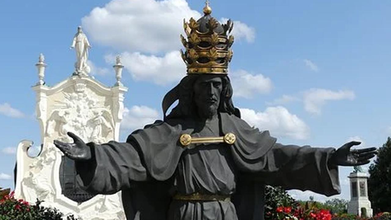 ฝันเห็นกษัตริย์หรือพระราชา